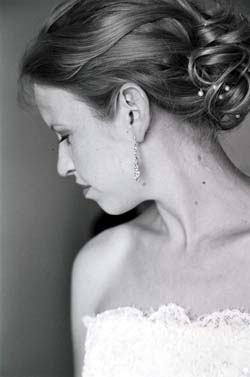 Wedding Hair Barnstaple