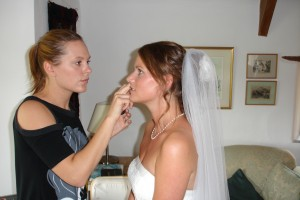 Makeup Artists North Devon